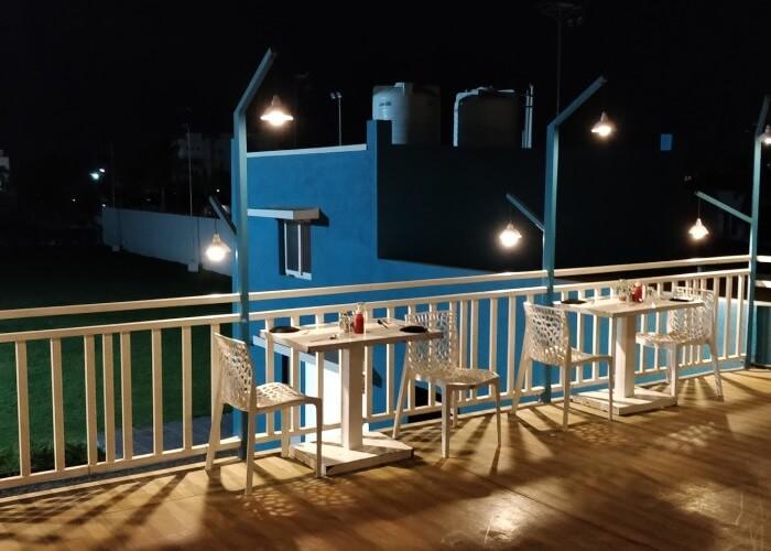 Real Urban Deck
