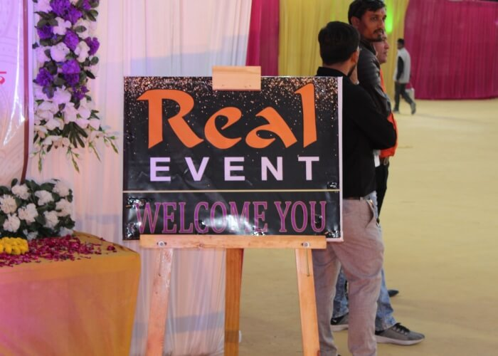 Real Events & Entertainment